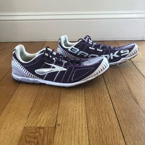 Brooks Cross Country / Track Racing Shoes Sneakers